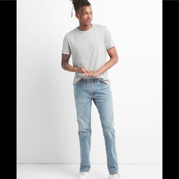 Lucky brand slim fit jeans